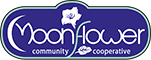 Moonflower Community Cooperative Sticky Logo Retina